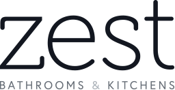 Zest Bathrooms And Kitchens logo