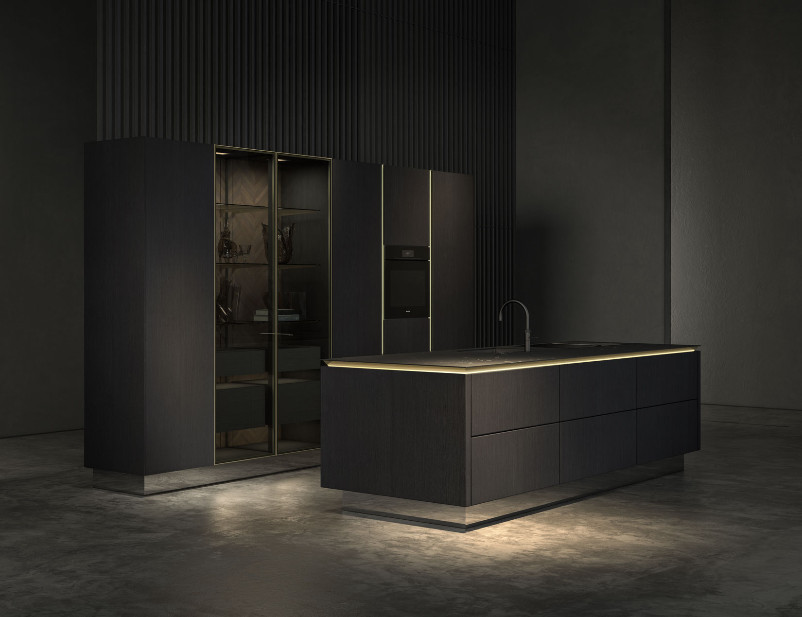 Black-SieMatic-Kitchen