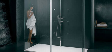 Luxury Showers luxury showers | enhance your bathroom with luxury showerszest